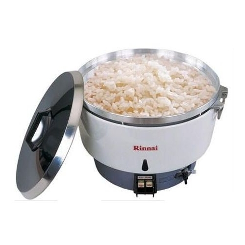 Cách nấu xôi trắng bằng nồi cơm điện đơn giản mà ngon
